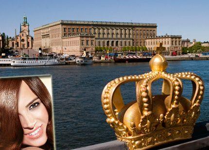 Vinn makeover-resa till Stockholm