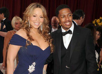 Mariah Carey väntar sitt första barn