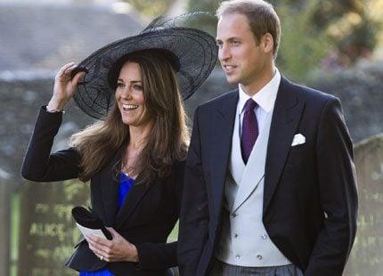Kate Middleton inbjuden till kunglig jul
