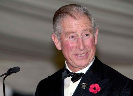 Bildspel: Prins Charles fyller 62 år idag!