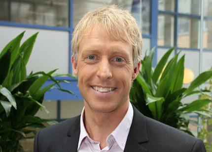 André Pops blir årets julvärd i SVT