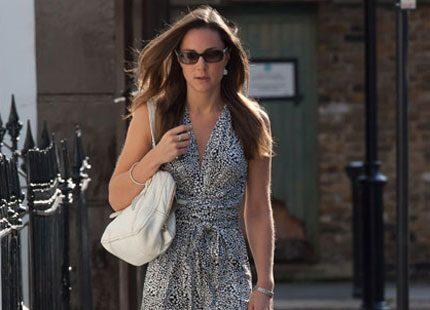 Kate Middleton - den nya stilprinsessan