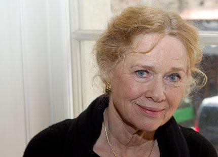 Liv Ullmann påtagligt rörd över minnet av Ingmar Bergman