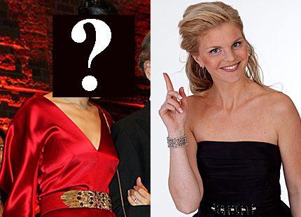 Nyfiken vilken klänning som är vår modebloggares absoluta favorit?