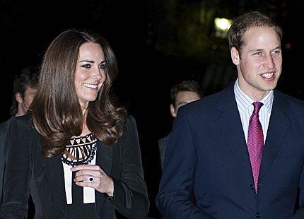 Har Kate Middleton redan valt sin brudklännings-designer?