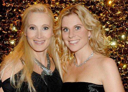 Vimmelprinsessan: De bästa festerna 2010