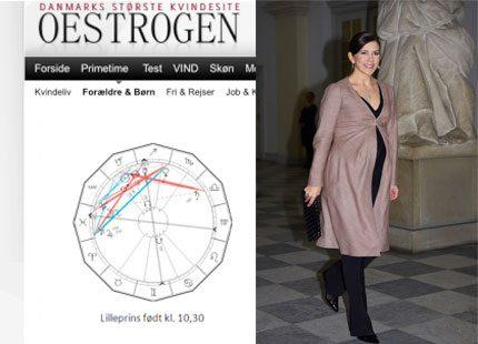 Bakom Kulisserna: Det står skrivet i stjärnorna...