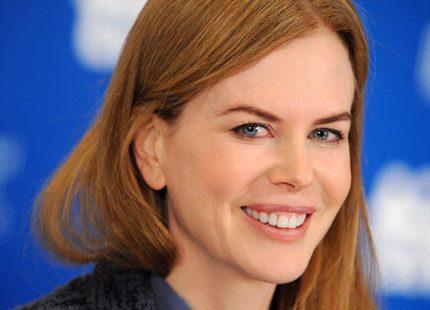 Nicole Kidman byter kön i Alfredsons nya film
