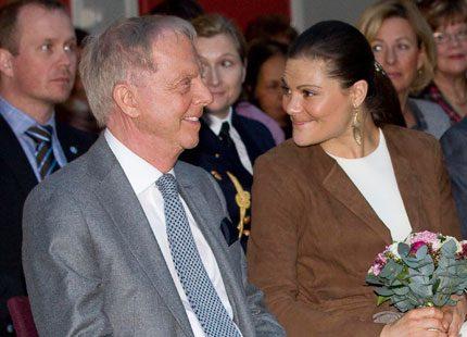 Victoria och Bertil Hult har en sak gemensamt