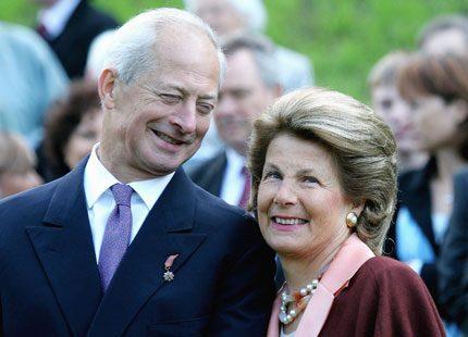Liechtensteins furste Hans Adam fyller år