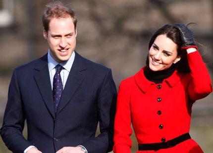 Drottning Elizabeth inte alls nöjd med Williams bröllopsplanering