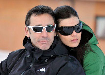 Prinsessan Stéphanies ex Daniel Ducruet är kär igen