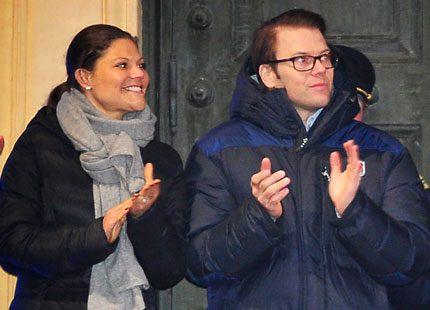 Snart startar Victorias och Daniels Malmöresa