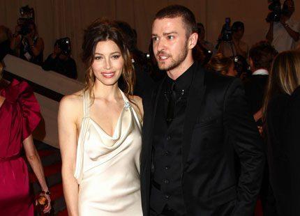 Justin Timberlake och Jessica Biel har gjort slut