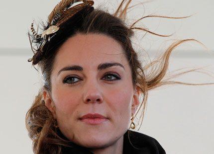 Fler spekulationer kring Kates brudklänning