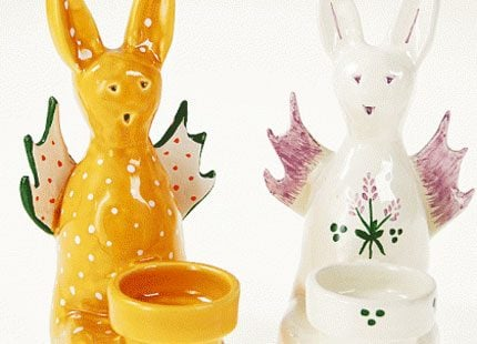 Nytt i webbshoppen: Lena Linderholms kaniner