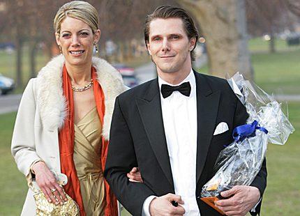 Patrick Sommerlath och Maline har gift sig hemligt – två gånger!