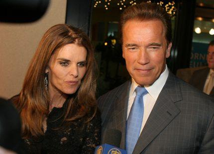 Arnold Schwarzeneggers skilsmässa kan bli den dyraste någonsin