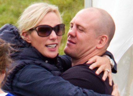 Zara Phillips och Mike Tindalls bröllop - alla nya detaljer