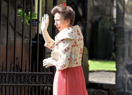 TV-intervju: Anne om hur hon lever som prinsessa