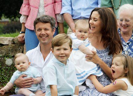Kronprins Frederik och Mary kollade in kul konst i Århus