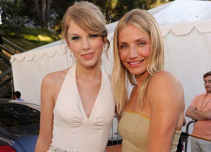 Unga stjärnor vimlade på Teen Choice Awards