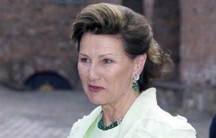 Drottning Sonja ska opereras