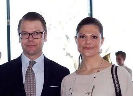 Johanna bloggar från Paris: Ännu en succé för Victoria och Daniel