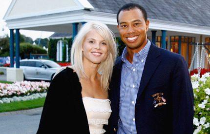 Tiger Woods bad Elin och barnen om ursäkt