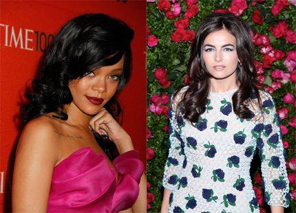 Vimmel från New York: Time-gala och Chanel-middag