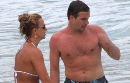 Britney Spears kär igen!