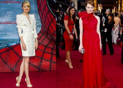 Vimmelprinsessan: Vem är årets bäst klädda Hollywoodstjärna?