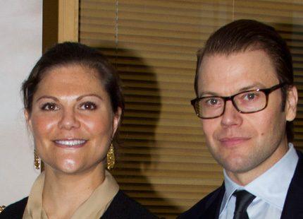 Vimmelprinsessan om varför Victoria och Daniel uteblev från festen i Oslo
