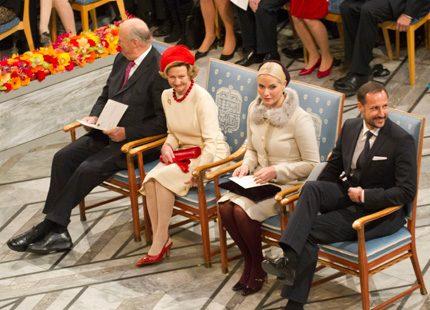 Nu kan du köpa kronprins Haakons gamla hus