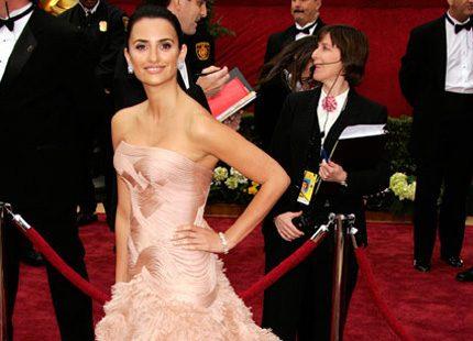 Vimmelprinsessan: Rösta på snyggaste Oscarsklänningen