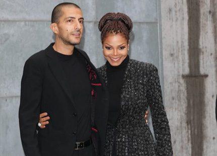 Janet Jackson har gift sig i hemlighet