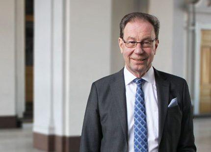 Hovmarskalk Kurt Svensson om kungaparets resa i Sverige
