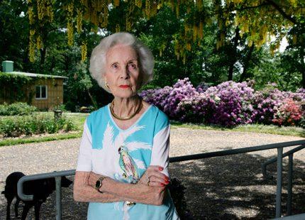 Prinsessan Lilian begravs på lördag