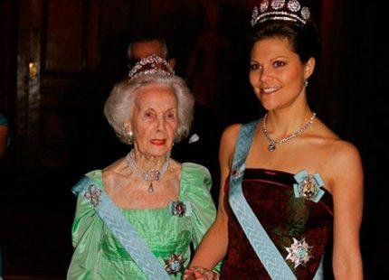 Kungliga modebloggen om prinsessan Lilian
