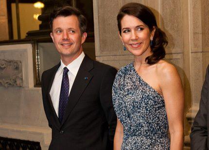 Mary och Frederik - företagsmöten och middag i Chile