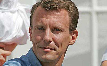 Prins Joachim: I år kommer något spännande att hända!