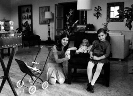 Kungliga Barnbloggen om leksaker - då och nu