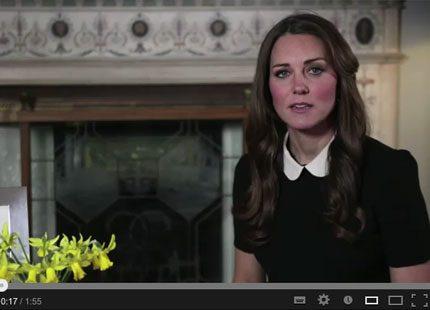 Se Kates första tv-tal här