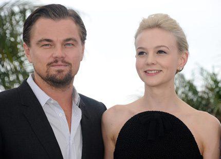 Vimmel från filmfestivalen i Cannes