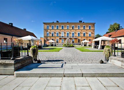 Veckans kungliga pärla - Ulfsunda slott