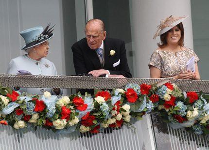Derbykul för drottning Elizabeth