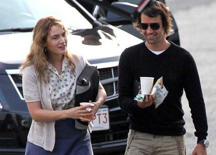 Kate Winslet väntar barn igen