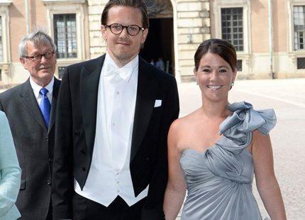 6d6cc64eae44 Bildextra – se alla bröllopsgästerna här! | Svensk Damtidning