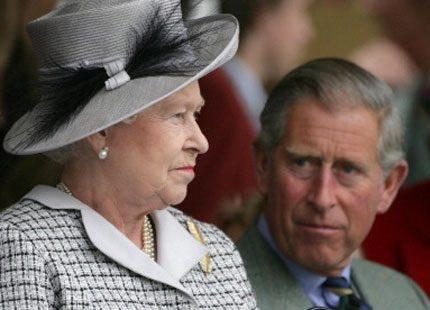 Efter Beatrix avgång - nu väntar fler tronskiften i Europa