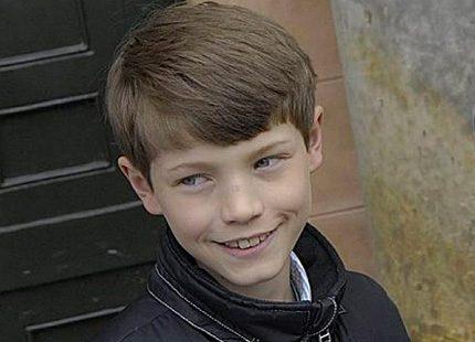 Prins Felix tvingades åka till sjukhus i Turkiet
